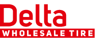 Delta wholesale tires
